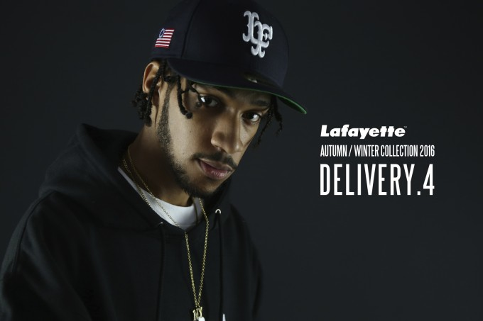 Lafayette 2016 AUTUMN/WINTER COLLECTION – DELIVERY.4