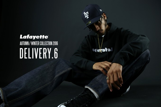 Lafayette 2016 AUTUMN/WINTER COLLECTION – DELIVERY.6