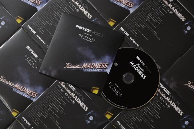 PRIVILEGE NAGOYA × DJ KENTA (ZZ PRODUCTION)