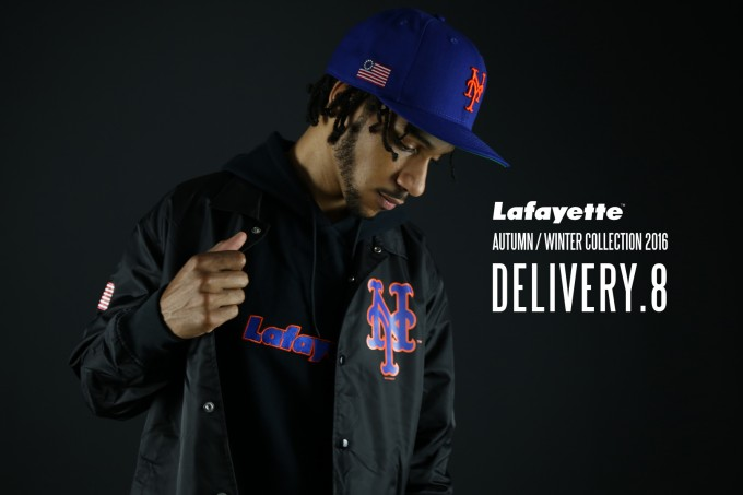 Lafayette 2016 AUTUMN/WINTER COLLECTION – DELIVERY.8