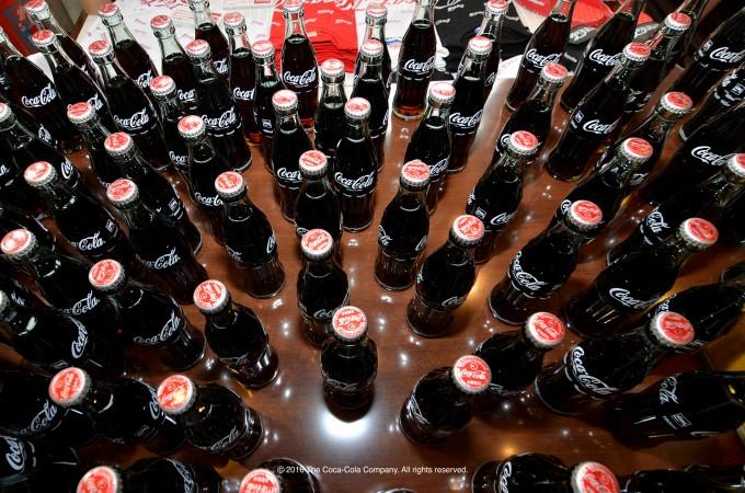 「Coca-Cola® for Lafayette™LAUNCH PARTY」Recap