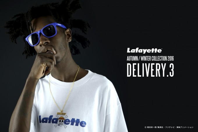 Lafayette 2016 AUTUMN/WINTER COLLECTION – DELIVERY.3