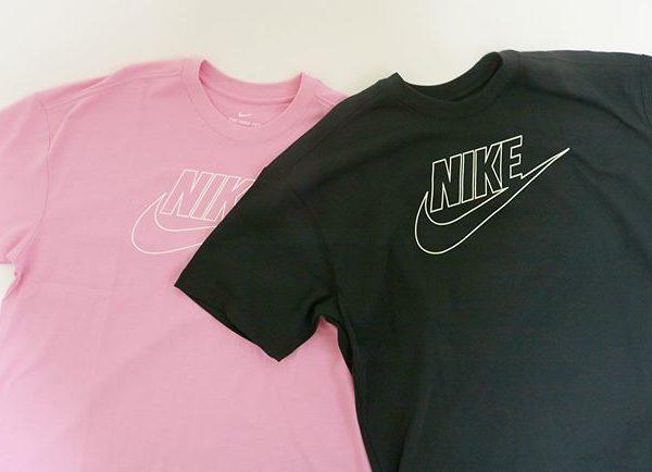 . Nikeよりシンプルなロゴデザインの半袖TEE どちらのカラーも合わせやすくこれからの季節に大活躍間違いなし🏻 . NIKE JP フューチャラ アイコン OVRSZ Tシャツ ¥4,000+tax .